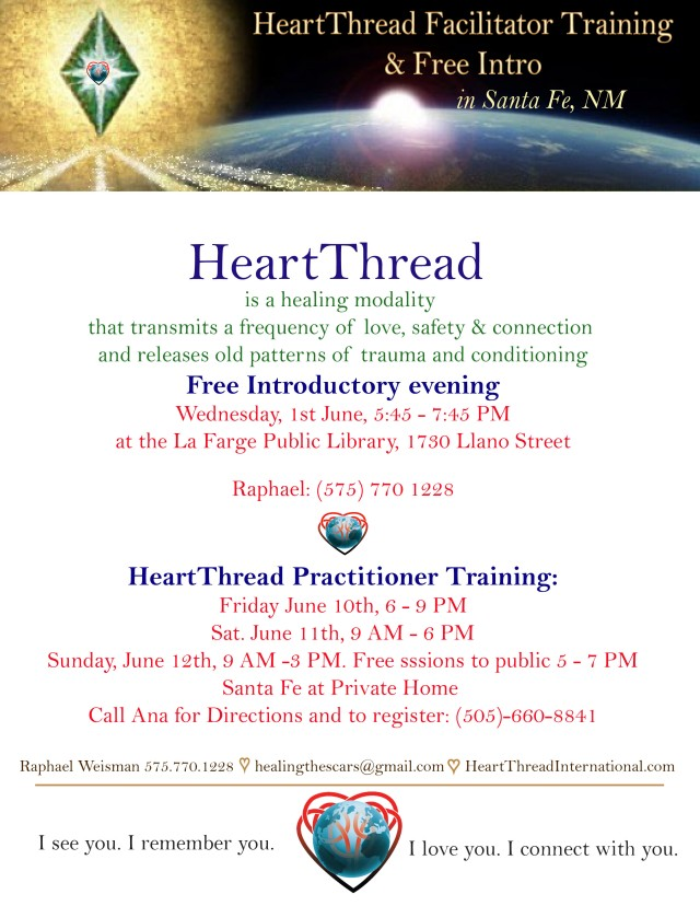 HeartThreadTrainingSF